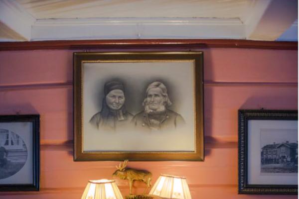 Skottgården, a historical gem